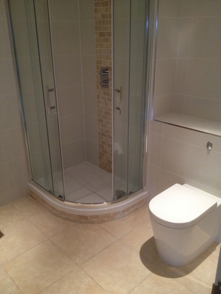 Gerrards cross bathoom 2