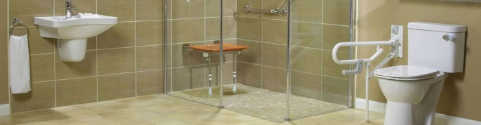 Mobility adaptations